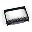 "2pcs HARD DRIVE BLANK FILLER 2.5/"" SFF HP DL360 DL380 G8 670033-001 652991-001"