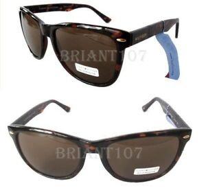 Image is loading New-TOMMY-HILFIGER-Mens-Sunglasses-Conrad-Brown-Brown 2f090fc24b