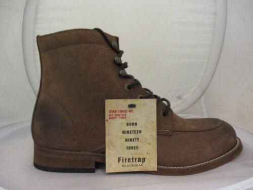 Ref Firetrap Men 41 Uk 1875 Eu Gambino Boots 7 pq1pF7Z