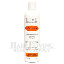 E'TAE, ETAE NATURAL PRODUCTS CARMELUX Deep Penetrating Treatment Shampoo 12 oz.