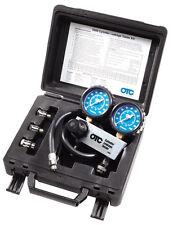 OTC Cylinder Leakage Leak Down Engine Diagnostic Tester Gauge Kit Car Auto Shop