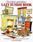 Calvin and Hobbes: The Calvin and Hobbes Lazy Sunday Book 4 by Bill Watterson (1989, Paperback)