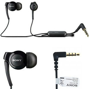 Sony MH-EX300AP In-Ear Stereo Handsfree Headset