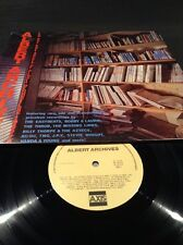 STEVIE WRIGHT SIGNED LP EASYBEATS - ALBERT ARCHIVES AC/DC ROCKIN IN THE PARLOUR