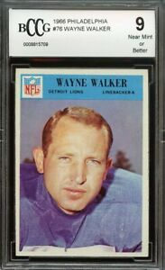 1966-philadelphia-76-WAYNE-WALKER-detroit-lions-CENTERED-BGS-BCCG-9