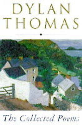 1 of 1 - Collected Poems, 1934-53 by Dylan Thomas (Hardback, 1996) Book