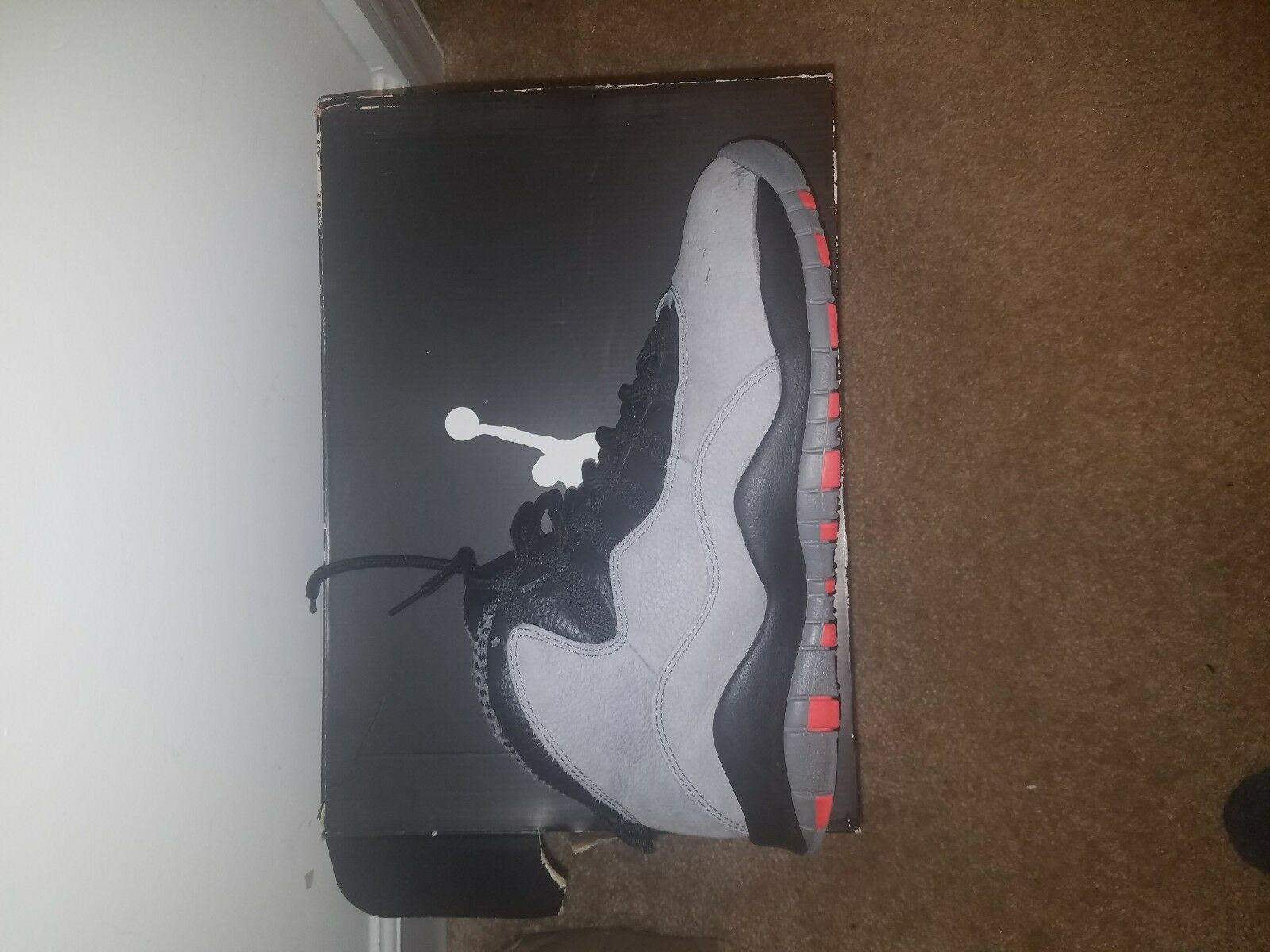 Gentleman/Lady Air jordan retro lot excellent quality Year-end sale King of the crowd