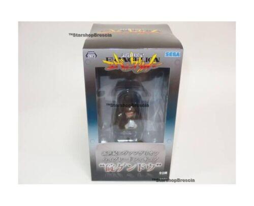 Gendo Ikari HG Premium Pvc Figure Sega EVANGELION
