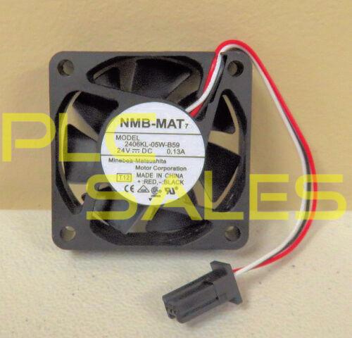 FANUC 2406KL-05W-B59 Servo Amplifier Replacement Fan  *NEW*