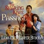The Sharing Knife, Vol. 3: Passage by Lois McMaster Bujold (CD-Audio, 2012)