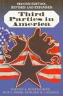 Third Parties in America: Citizen Response to Major Party Failure by Steven J. Rosenstone, Edward H. Lazarus, Roy L. Behr (Paperback, 1996)