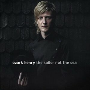 OZARK-HENRY-THE-SAILOR-NOT-THE-SEA-CD-NEW