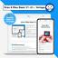 Indexbild 5 - eBay Template Paket: GRAU & BLAU BASIC - 3 Auktionsvorlagen/Designs inkl. EDITOR