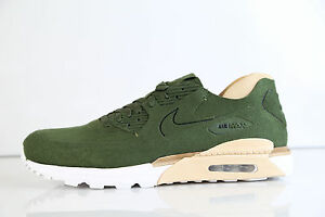 ac51657219c3 Nike Air Max 90 Royal Supreme Rough Green Vachetta 88589-300 8-12 ...