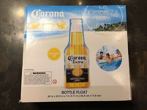 Corona Inflatable Beer Bottle Pool Float New - Find Your ...
