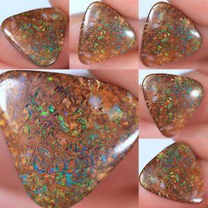 9-4-TCW-Natural-AUSTRALIA-KOROIT-Boulder-Opal-Stone