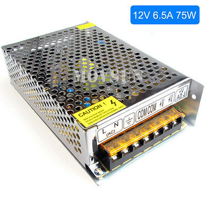 25W-360W AC to DC12/24V Switch Power Supply Transformer For LED Strip Light