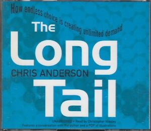 Chris-Anderson-The-Long-Tail-7CD-Audio-Book-Endless-Choice-Unlimited-Demand