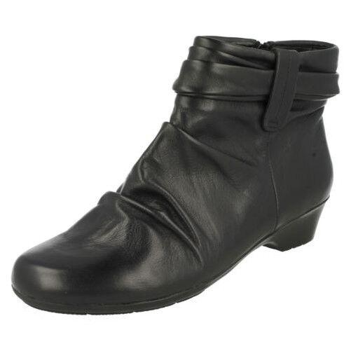 Mujer k By Clarks botas ' Matrona Ella '