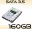 DISCO-HDD-HARD-DISK-3-5-SATA-Memoria-250GB-320GB-500GB-1TB-INTERNO-PC-USATO miniature 2