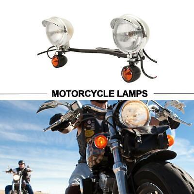 4 Turn Signal Lights For Kawasaki Vulcan VN 800 900 1500 1600 1700 2000
