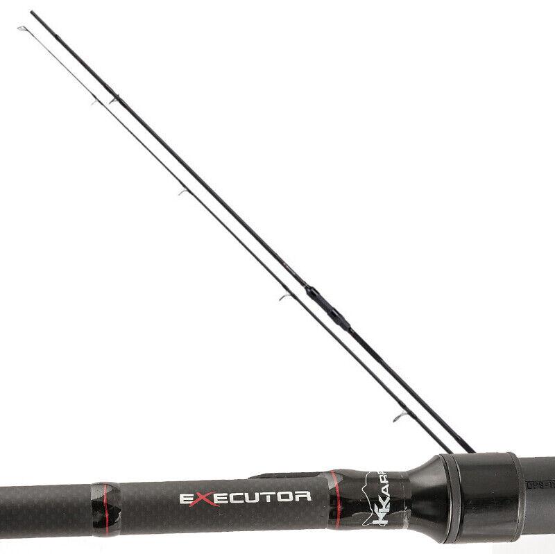 15895360 Canna pesca Carpfishing Kkarp Executor 12  3 lbs carbonio          FEU