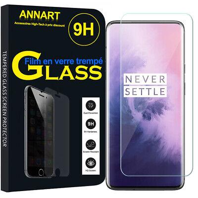 Folie Glas Hartglas Bildschirmschutz Anti-haarbruch Oneplus 7 Profi / 7 Profi 5g