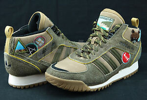 2dfef6eba Adidas ZX TR Mid Extra Butter Field Mate Vanguard Pack Scout Leader ...