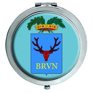 Brindisi (Italien) Kompakter Spiegel