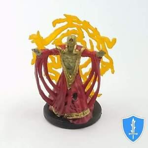Lich - Monster Menagerie #35 D&D Rare Miniature   eBay