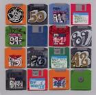 Zip Disks & Floppies von Exile (2013)