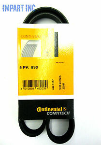 OEM Fan Belt Alternator A//C Compressor Water Pump Power Steering for Mercedes