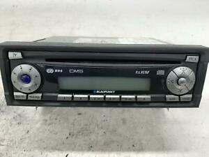 2005-CHEVROLET-MATIZ-OEM-Radio-CD-Stereo-Head-Unit-96454094