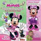 Minnie Mouse Bow-Tique Take-Along Tunes by Reader's Digest Association (Hardback, 2013)
