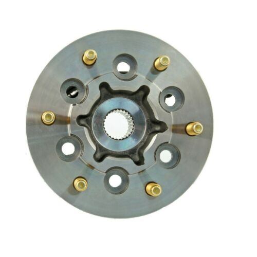 Front Right Wheel Hub Bearing Assembly For 2004-2008 CHEVROLET COLORADO 4WD