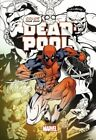 Color Your Own Deadpool by Marvel Comics (Paperback, 2016)