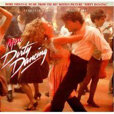 ORIGINAL SOUNDTRACK More Dirty Dancing 1988 Vinyl LP EXCELLENT CONDITION OST