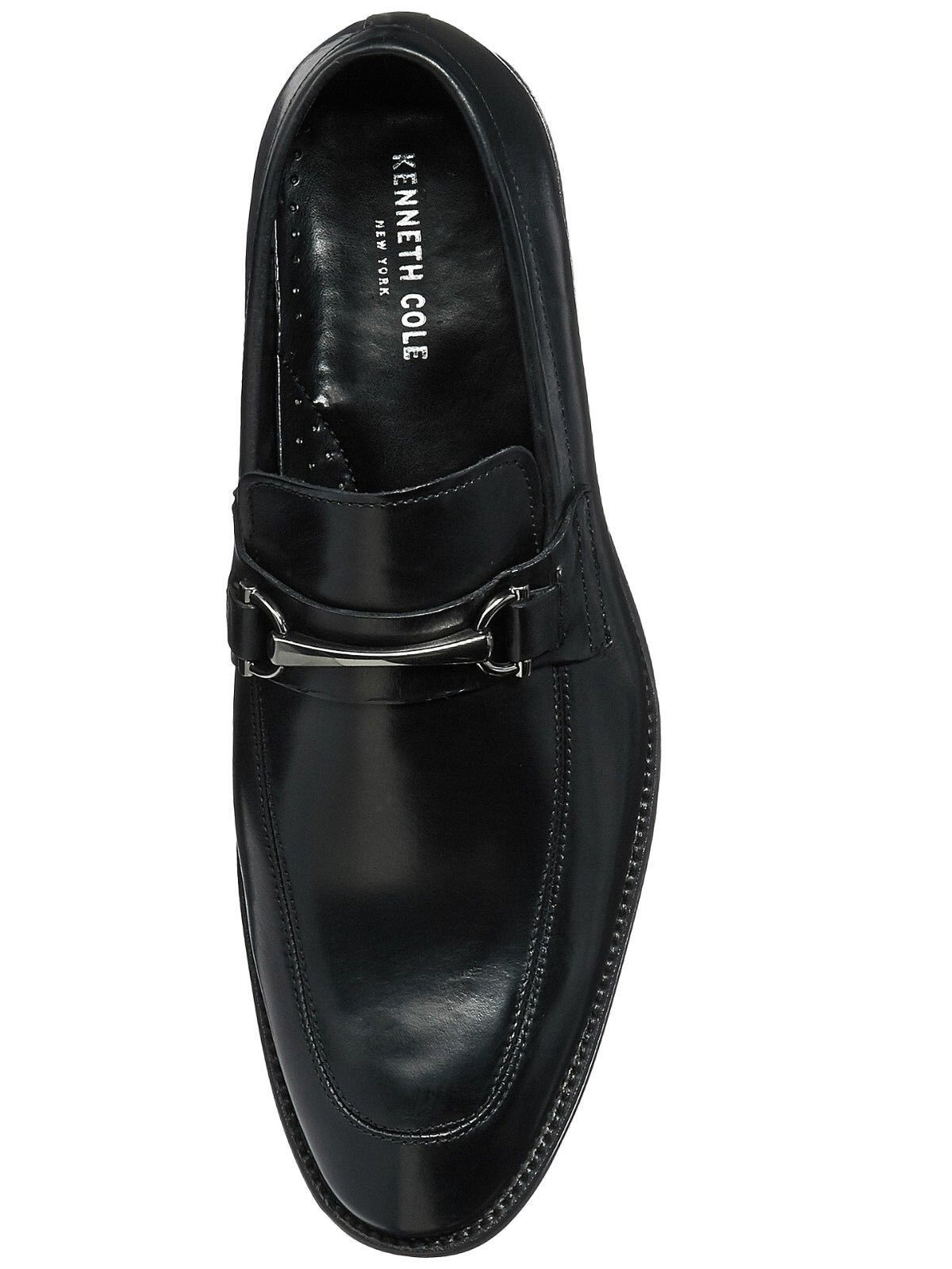 Kenneth Cole New York Uomo  Uomo York Gather-Ing Bit Business Casual Loafers Dress Schuhes ca41fb