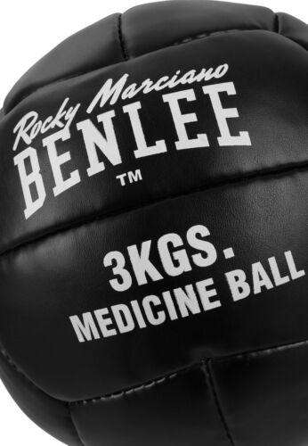 Cross Kampfsport Benlee Medizinball Paveley in 3 und 5Kg MMA Boxen Fitness