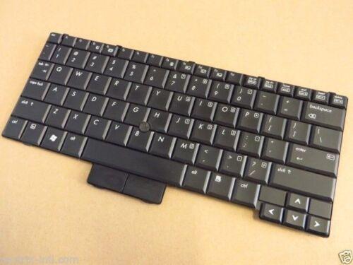 New laptop HP EliteBook 2510P 2530p Keyboard US English
