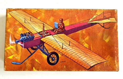 Select a kit or kits from series Pyro Avro and Inpact Model Kit Series