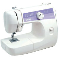 Brother LS2125i Sewing and Mending Machine Factory Refurbished