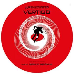 ALFRED-HITCHCOCK-034-VERTIGO-034-FILM-SOUNDTRACK-LP-PICTURE-DISC-BERNARD-HERRMANN