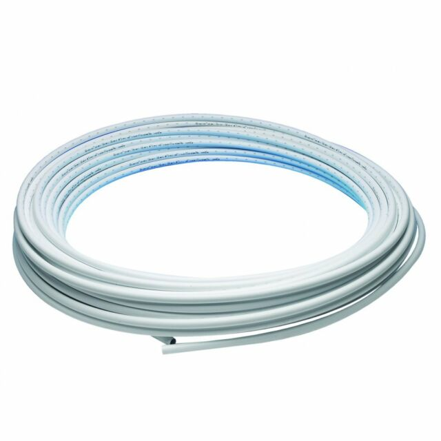 JG Speedfit Polybutylene Lay Flat Pipe Coil 15mmx25m 15BPB-25C Central Heating