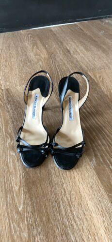 manolo blahnik shoes 37
