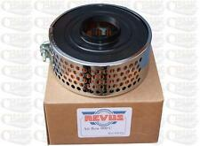 TRIUMPH AIR FILTER ASSEMBLY FOR 900 SERIES BSA SCREW ON