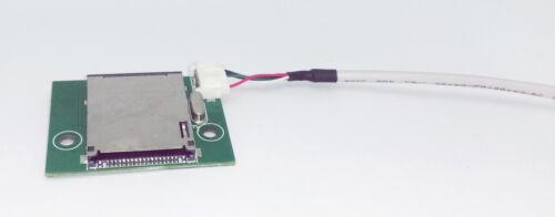 NEW Internal Memory Card Reader Drive for slim Micro ATX HTPC mini ITX PC case