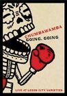 Chumbawamba - Going, Going - Live At Leeds City Varieties (DVD, 2013)