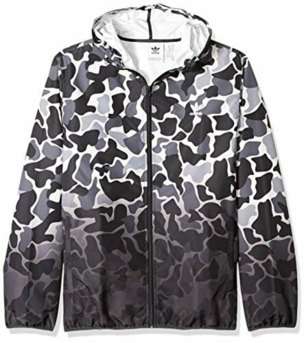 Camo Dipped Originals Adidas heren Windbreaker voor TF15culKJ3