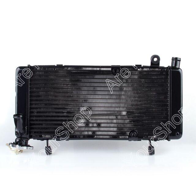 Radiator Grille Guard Cooler For Honda CBR400 NC29 1990-1994 Black